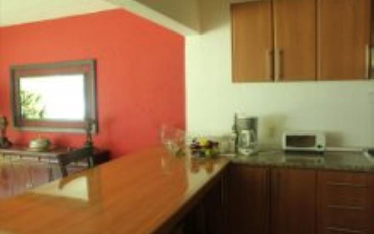 Foto de casa en venta en  nonumber, ampliaci?n la ca?ada, cuernavaca, morelos, 657745 No. 09