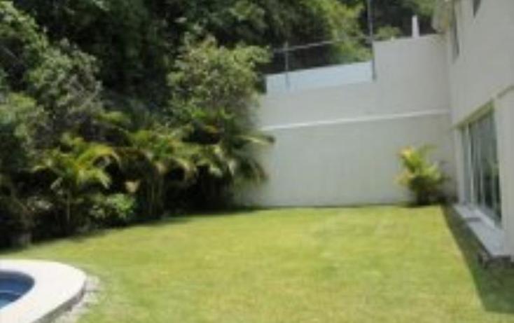 Foto de casa en venta en  nonumber, ampliaci?n la ca?ada, cuernavaca, morelos, 657745 No. 14