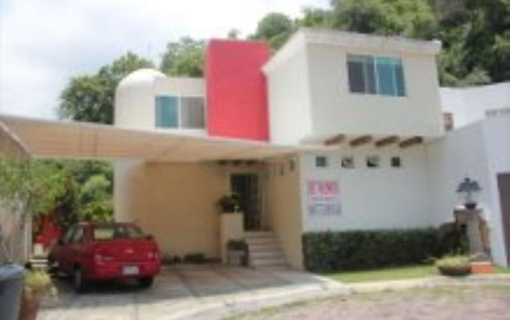 Foto de casa en venta en  nonumber, ampliaci?n la ca?ada, cuernavaca, morelos, 657745 No. 15