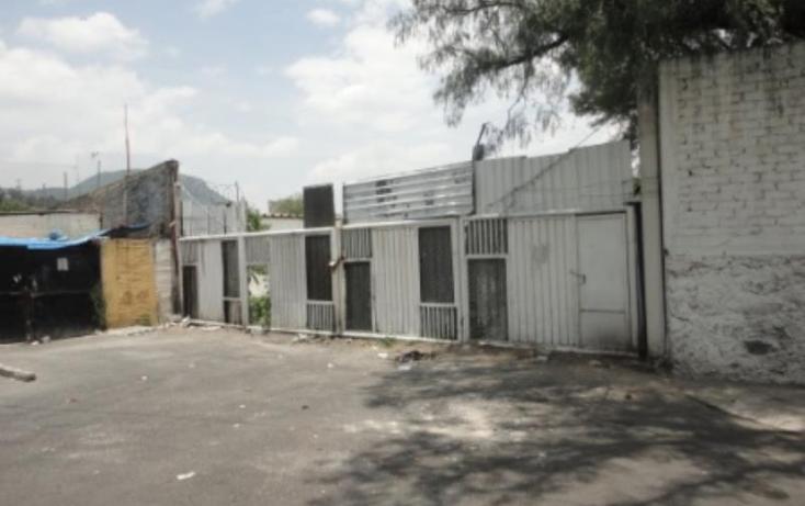 Foto de terreno industrial en renta en  nonumber, ampliaci?n los reyes, la paz, m?xico, 1360059 No. 03