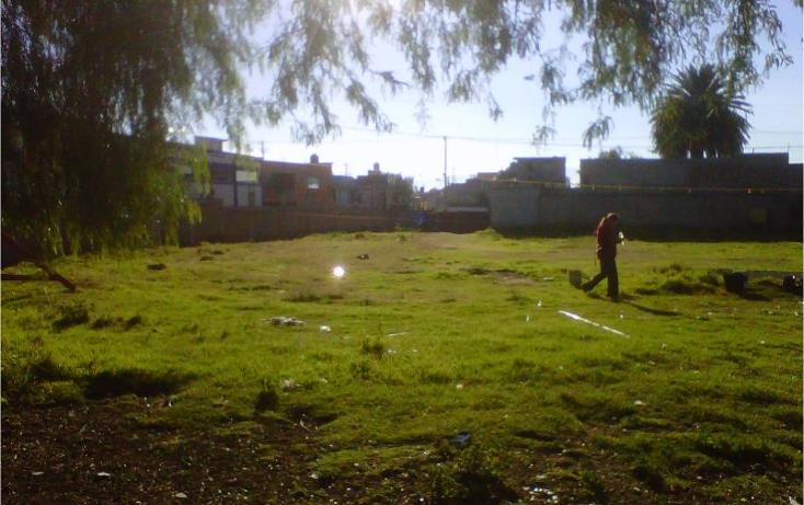Foto de terreno habitacional en venta en  nonumber, ampliación santa maría tulpetlac, ecatepec de morelos, méxico, 1159257 No. 02