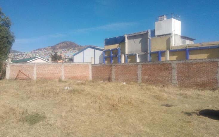 Foto de terreno habitacional en venta en  nonumber, ampliación santa maría tulpetlac, ecatepec de morelos, méxico, 1159257 No. 07