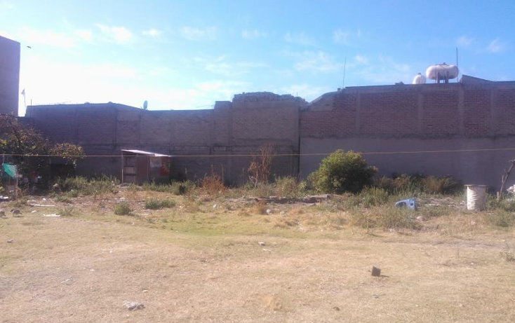Foto de terreno habitacional en venta en  nonumber, ampliación santa maría tulpetlac, ecatepec de morelos, méxico, 1159257 No. 09