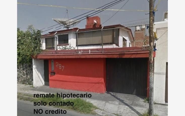 Foto de casa en venta en  nonumber, ampliación tepepan, xochimilco, distrito federal, 1431857 No. 04