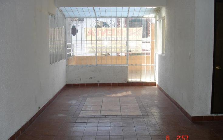 Foto de oficina en renta en  nonumber, anahuac i secci?n, miguel hidalgo, distrito federal, 1690410 No. 02