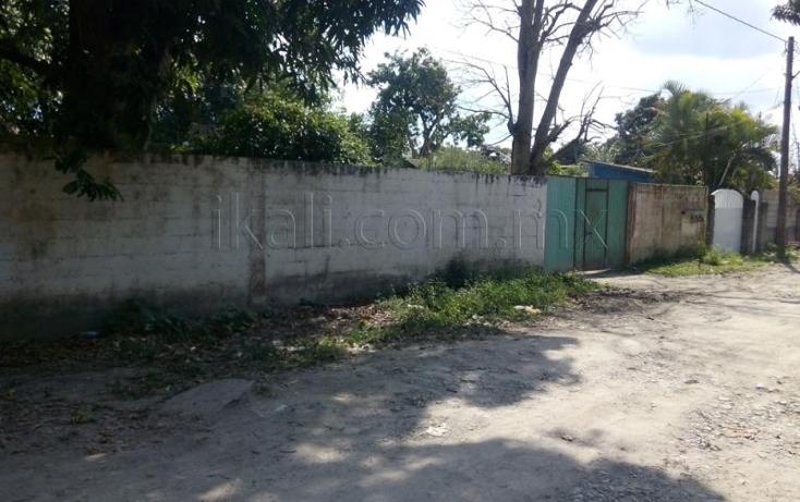 Foto de casa en venta en  nonumber, anáhuac, tuxpan, veracruz de ignacio de la llave, 1669152 No. 01