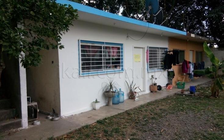 Foto de casa en venta en  nonumber, anáhuac, tuxpan, veracruz de ignacio de la llave, 1669152 No. 18