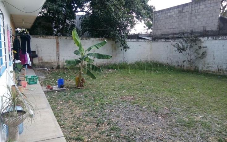 Foto de casa en venta en  nonumber, anáhuac, tuxpan, veracruz de ignacio de la llave, 1669152 No. 19
