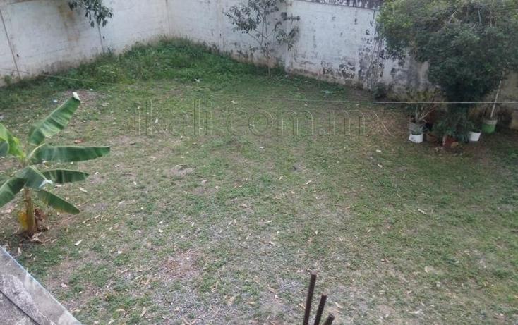 Foto de casa en venta en  nonumber, anáhuac, tuxpan, veracruz de ignacio de la llave, 1669152 No. 21
