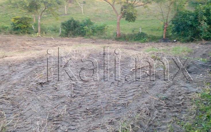 Foto de terreno habitacional en venta en  nonumber, anáhuac, tuxpan, veracruz de ignacio de la llave, 579378 No. 01
