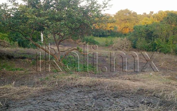 Foto de terreno habitacional en venta en  nonumber, anáhuac, tuxpan, veracruz de ignacio de la llave, 579378 No. 02
