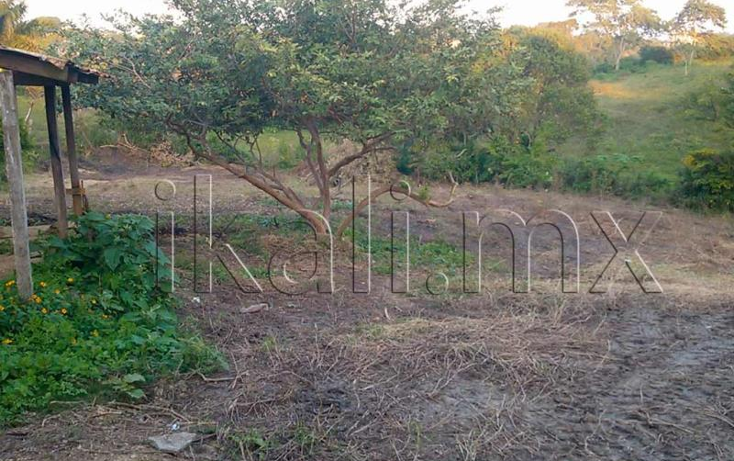 Foto de terreno habitacional en venta en  nonumber, anáhuac, tuxpan, veracruz de ignacio de la llave, 579378 No. 03