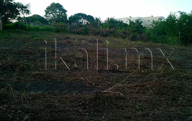 Foto de terreno habitacional en venta en  nonumber, anáhuac, tuxpan, veracruz de ignacio de la llave, 579378 No. 05