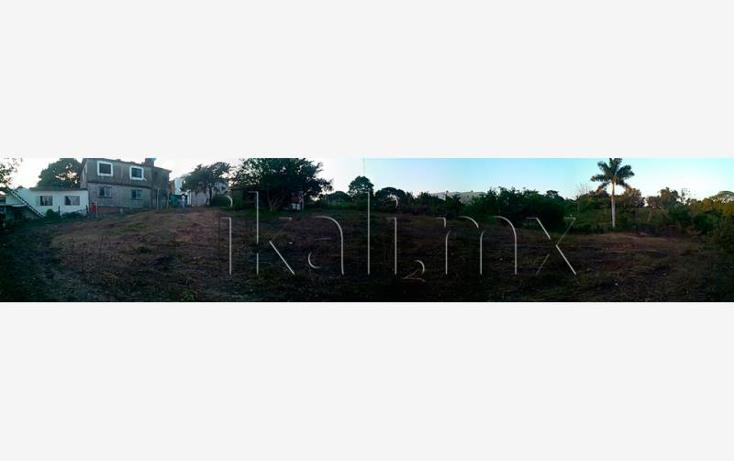 Foto de terreno habitacional en venta en  nonumber, anáhuac, tuxpan, veracruz de ignacio de la llave, 579378 No. 06