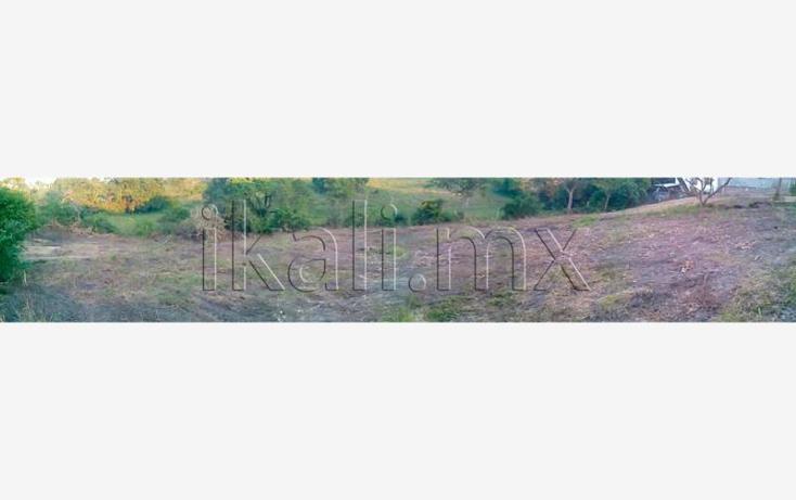 Foto de terreno habitacional en venta en  nonumber, anáhuac, tuxpan, veracruz de ignacio de la llave, 579378 No. 08