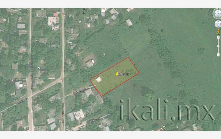Foto de terreno habitacional en venta en  nonumber, anáhuac, tuxpan, veracruz de ignacio de la llave, 579378 No. 10