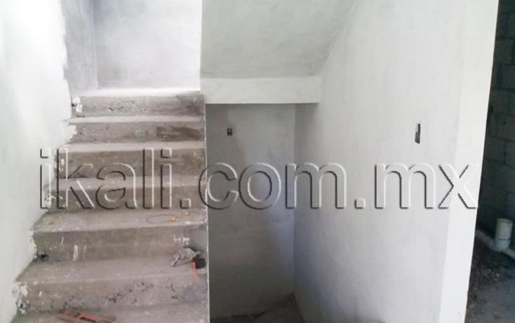 Foto de casa en venta en  nonumber, an?huac, tuxpan, veracruz de ignacio de la llave, 983299 No. 12