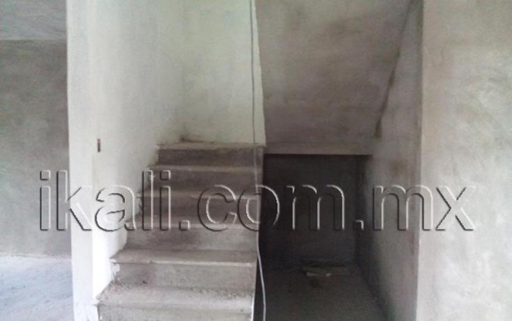 Foto de casa en venta en  nonumber, an?huac, tuxpan, veracruz de ignacio de la llave, 983299 No. 15