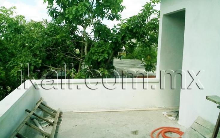 Foto de casa en venta en  nonumber, an?huac, tuxpan, veracruz de ignacio de la llave, 983299 No. 16