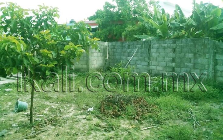 Foto de casa en venta en  nonumber, an?huac, tuxpan, veracruz de ignacio de la llave, 983299 No. 18