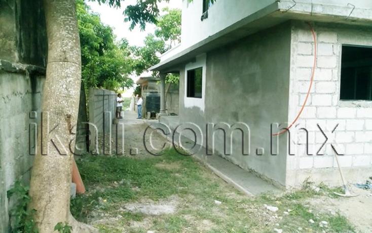 Foto de casa en venta en  nonumber, an?huac, tuxpan, veracruz de ignacio de la llave, 983299 No. 20