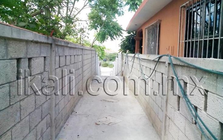 Foto de casa en venta en  nonumber, an?huac, tuxpan, veracruz de ignacio de la llave, 983299 No. 21