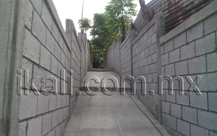 Foto de casa en venta en  nonumber, an?huac, tuxpan, veracruz de ignacio de la llave, 983299 No. 22