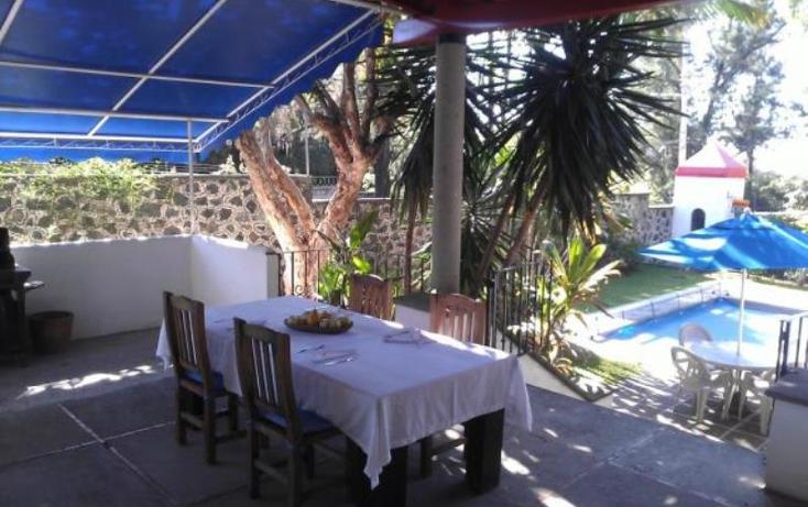 Foto de casa en venta en  nonumber, analco, cuernavaca, morelos, 1784238 No. 09