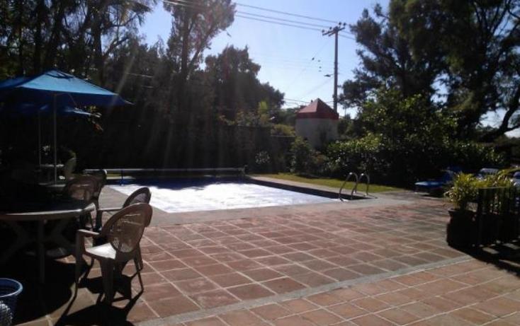 Foto de casa en venta en  nonumber, analco, cuernavaca, morelos, 1784238 No. 12