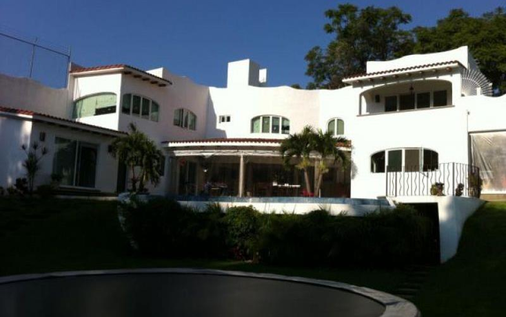 Foto de casa en venta en  nonumber, analco, cuernavaca, morelos, 1905420 No. 01