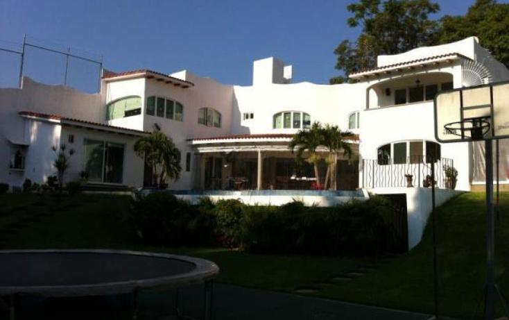 Foto de casa en venta en  nonumber, analco, cuernavaca, morelos, 1905420 No. 02