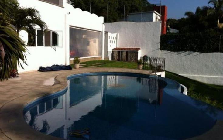 Foto de casa en venta en  nonumber, analco, cuernavaca, morelos, 1905420 No. 04