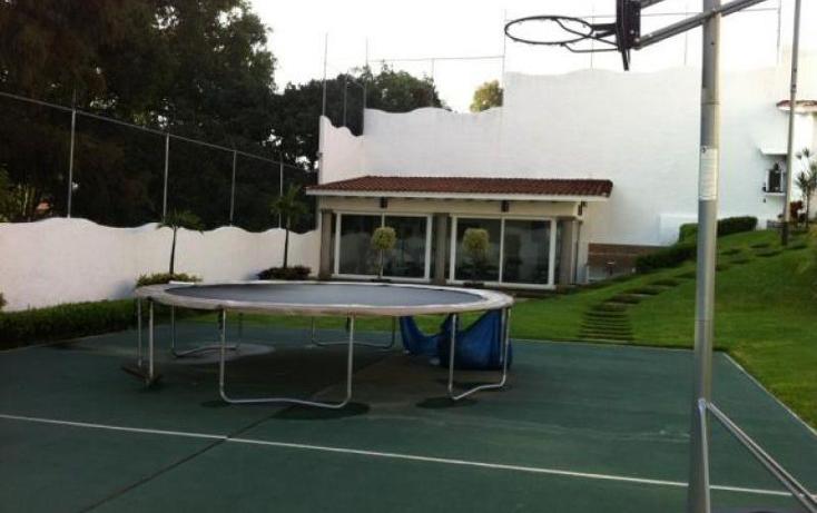 Foto de casa en venta en  nonumber, analco, cuernavaca, morelos, 1905420 No. 07