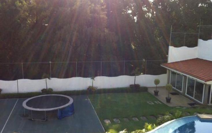 Foto de casa en venta en  nonumber, analco, cuernavaca, morelos, 1905420 No. 08