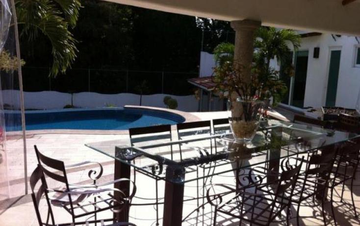Foto de casa en venta en  nonumber, analco, cuernavaca, morelos, 1905420 No. 09
