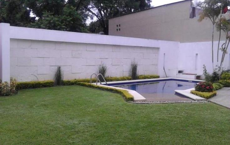 Foto de casa en venta en  nonumber, analco, cuernavaca, morelos, 596862 No. 02