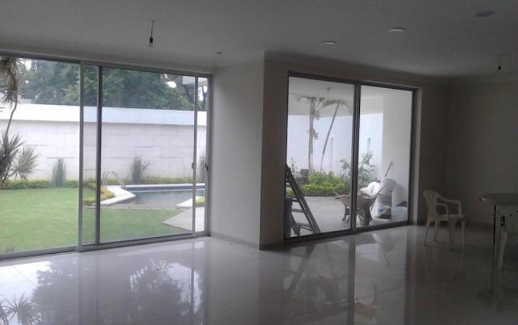 Foto de casa en venta en  nonumber, analco, cuernavaca, morelos, 596862 No. 04