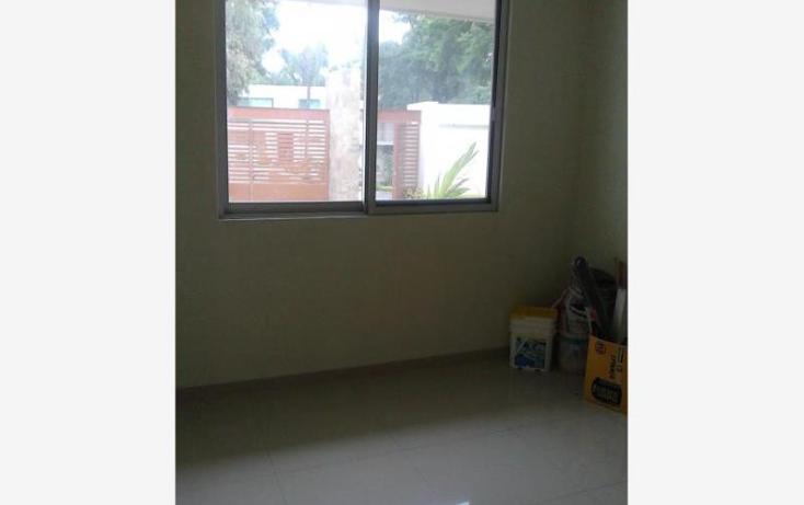 Foto de casa en venta en  nonumber, analco, cuernavaca, morelos, 596862 No. 08