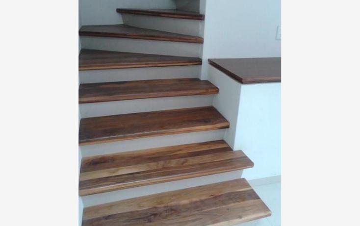 Foto de casa en venta en  nonumber, analco, cuernavaca, morelos, 596862 No. 09