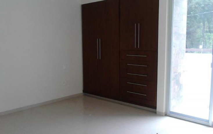 Foto de casa en venta en  nonumber, analco, cuernavaca, morelos, 596862 No. 13