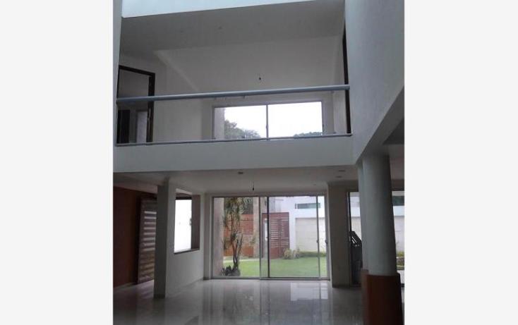 Foto de casa en venta en  nonumber, analco, cuernavaca, morelos, 596862 No. 16
