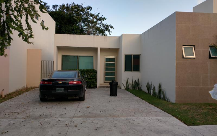 Foto de casa en renta en  nonumber, andara, othón p. blanco, quintana roo, 1012159 No. 01