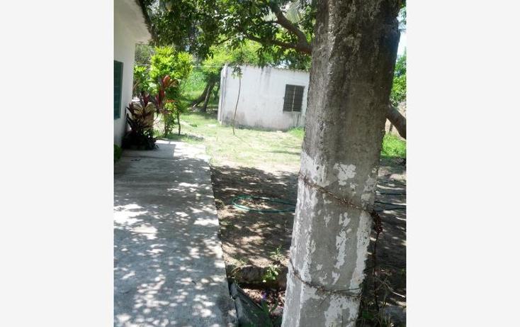 Foto de terreno habitacional en venta en  nonumber, anton lizardo, alvarado, veracruz de ignacio de la llave, 1013821 No. 01