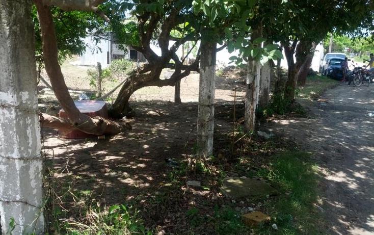Foto de terreno habitacional en venta en  nonumber, anton lizardo, alvarado, veracruz de ignacio de la llave, 1013821 No. 02