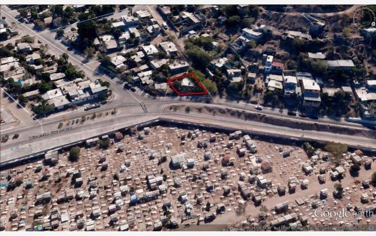 Foto de casa en venta en  nonumber, antonio navarro rubio, la paz, baja california sur, 2033138 No. 08