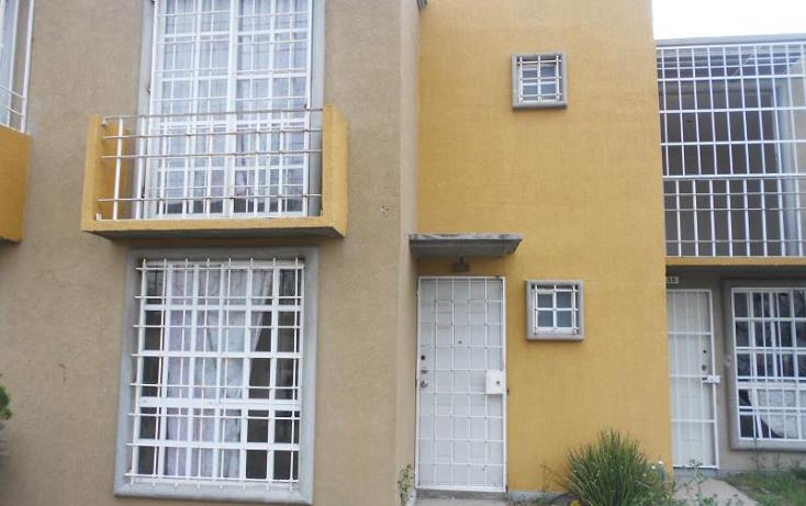 Foto de casa en venta en  nonumber, arbolada los sauces ii, zumpango, m?xico, 1850038 No. 03