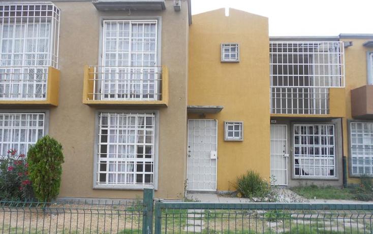 Foto de casa en venta en  nonumber, arbolada los sauces ii, zumpango, m?xico, 1850038 No. 04