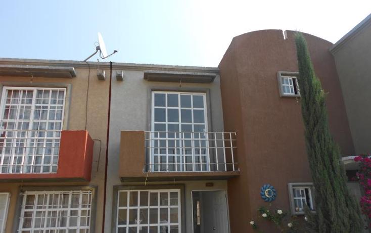 Foto de casa en venta en  nonumber, arbolada los sauces ii, zumpango, m?xico, 1850100 No. 02