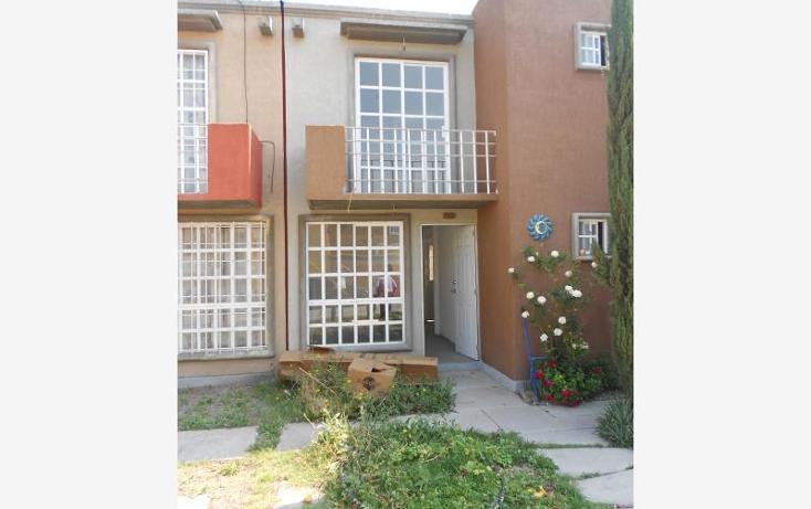 Foto de casa en venta en  nonumber, arbolada los sauces ii, zumpango, m?xico, 1850100 No. 03