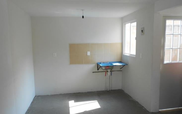 Foto de casa en venta en  nonumber, arbolada los sauces ii, zumpango, m?xico, 1850100 No. 05